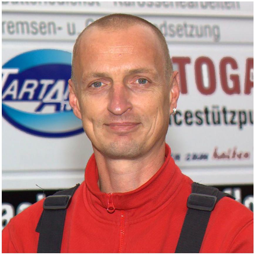 Andreas Gütlein