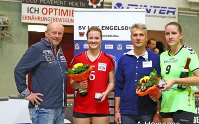 Autoservice Kaiser ist Sponsor von SV Lok Engelsdorf