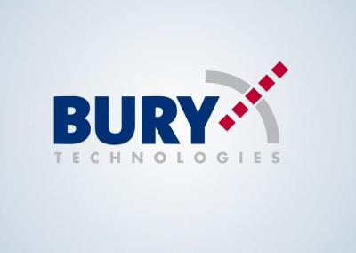 BURY® Freisprecheinrichtungen