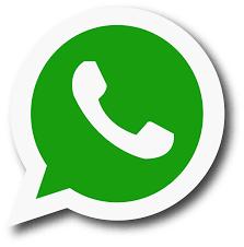 AS Kaiser ist bei Whatsapp