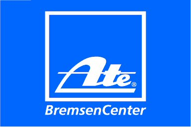 ATE Bremsen Center Logo